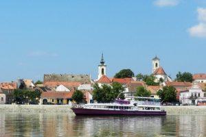Budapest – Szentendre Cruise