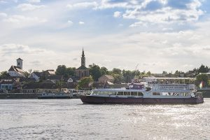 Szentendre - Budapest Cruise