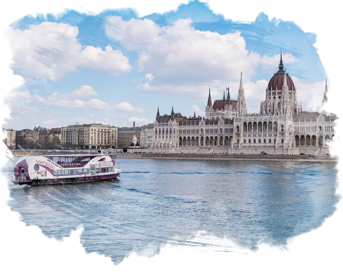 sightseeing cruise 75 minutes