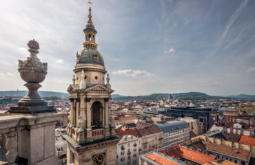 budapest traveller things to see