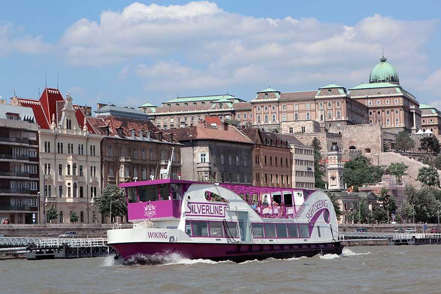 wiking cruise budapest