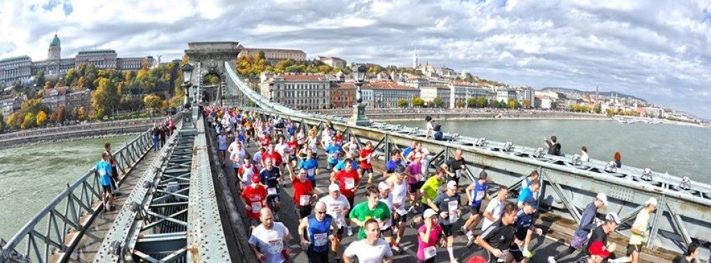 International Budapest Half Maraton