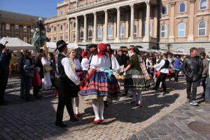 Budapest Easter
