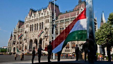 Hungarian national holidays