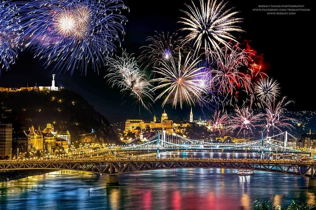 20th of August Budapest