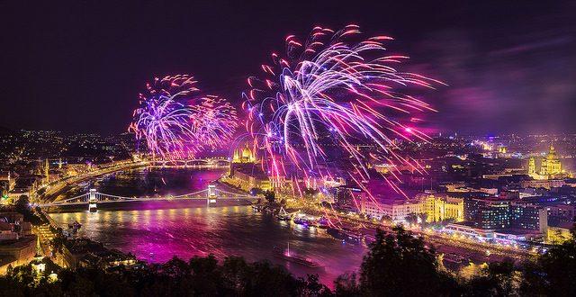Feiertag Ungarn