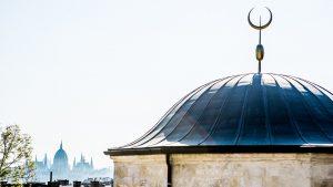 gül baba tomb Budapest