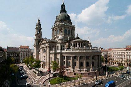 St. Stephen´s Basilica