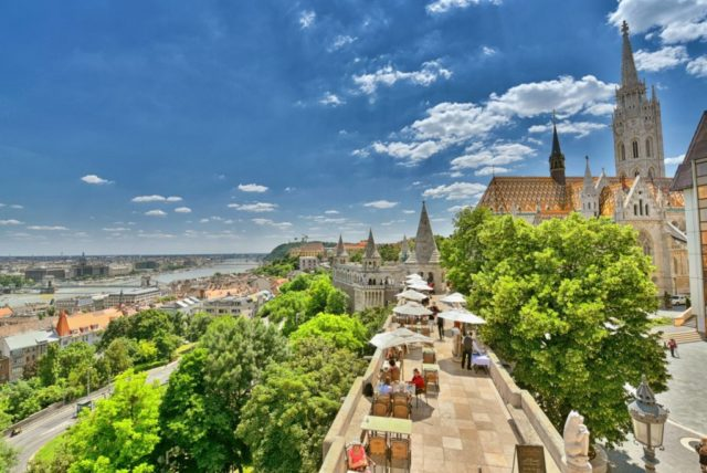 spend the summer in hungary