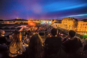 best Rooftop Bars in Budapest