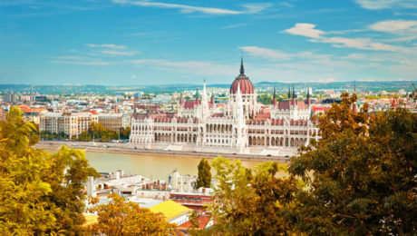 Budapest tourism for first-time visitors