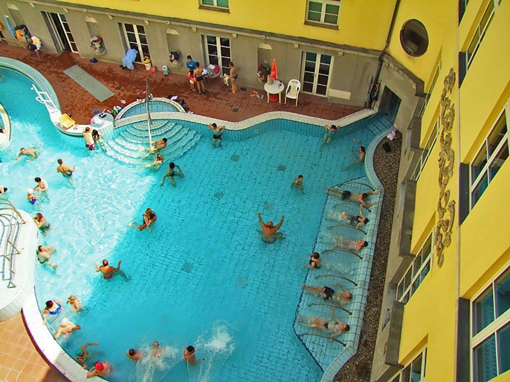 Das Lukács Bad