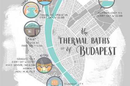 Lukacs Bath in the City of Bath