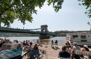 Top thigs to do in Budapest in August
