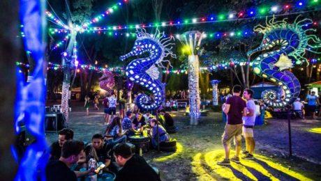 Budapest Sziget festival 2019