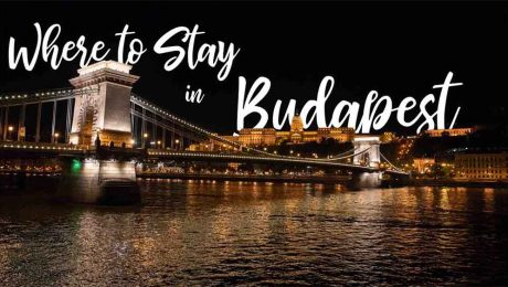 stay in budapest